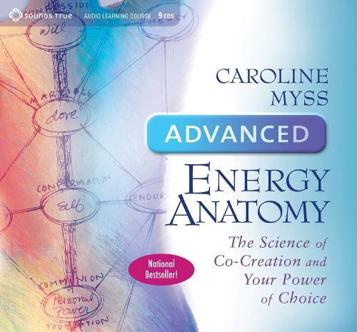 Advanced Energy Anatomy (CD-Audio)