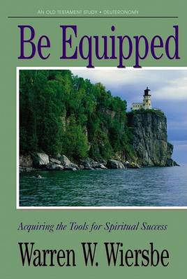 Be Equipped (Paperback)