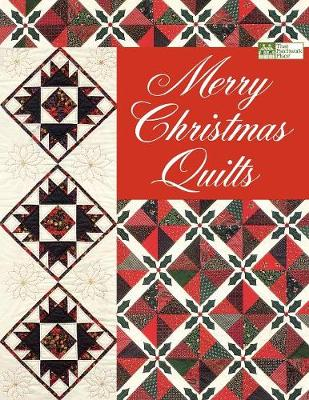 Merry Christmas Quilts (Paperback)
