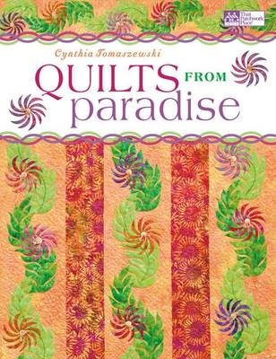 Quilts from Paradise (Paperback)
