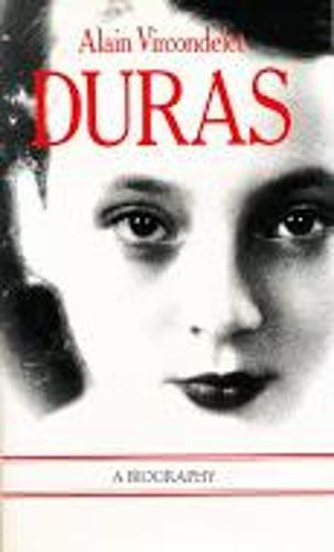 Duras (Hardback)
