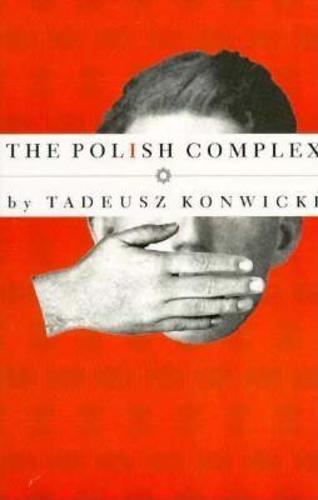 The Polish Complex (Paperback)