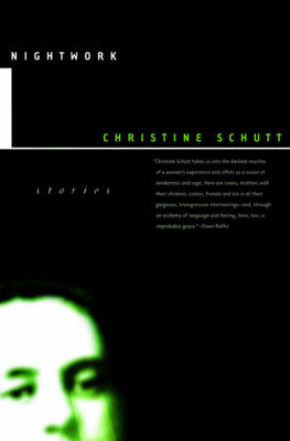 Nightwork - American Literature Series (Paperback)