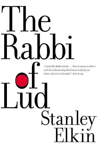 The Rabbi of Lud (Paperback)