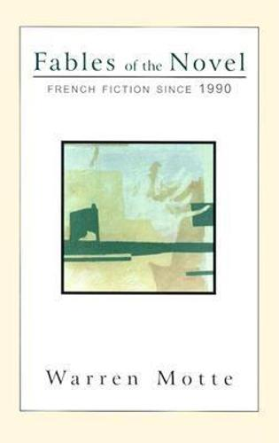 Fables of the Novel (Paperback)