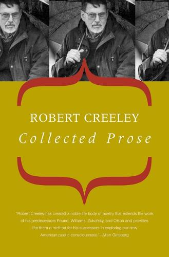 Collected Prose - American Literature Series (Paperback)