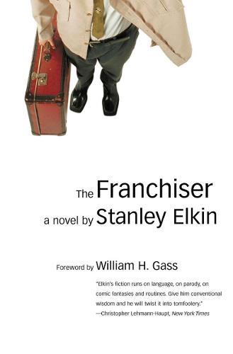 The Franchiser: A Novel (Paperback)