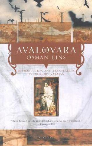 Avalovara (Paperback)