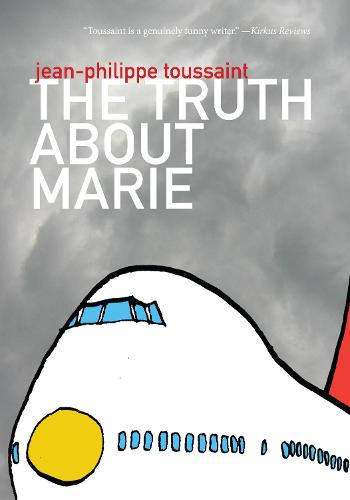 The truth about Marie (Paperback)