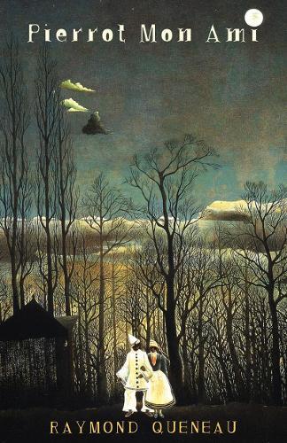 Pierrot Mon Ami (Paperback)