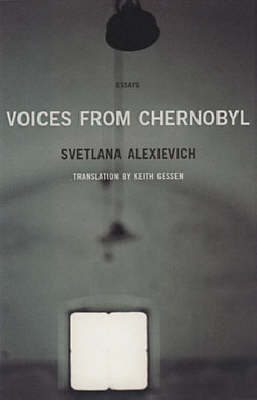 Voices from Chernobyl (Hardback)