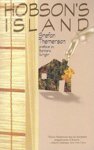 Hobson's Island - British Literature Series (Hardback)