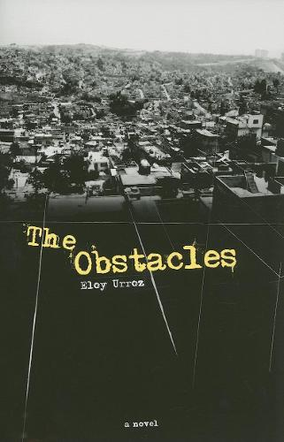 The Obstacles (Hardback)