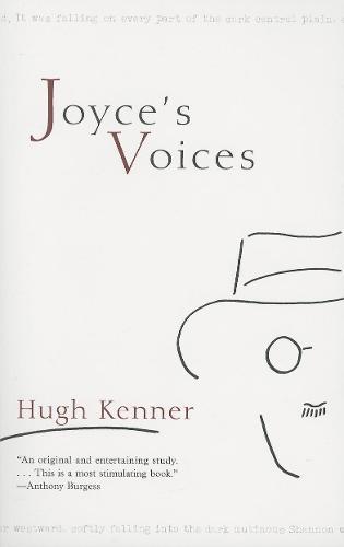 Joyce's Voices - American Literature Series (Paperback)