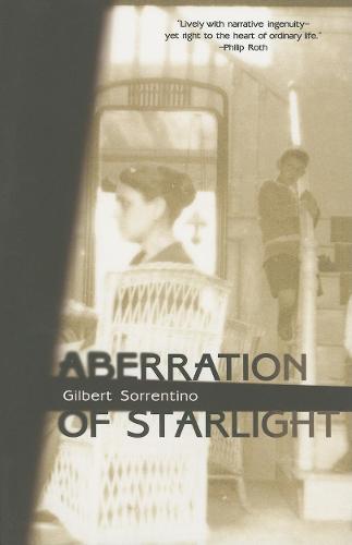 Aberration of Starlight (Hardback)