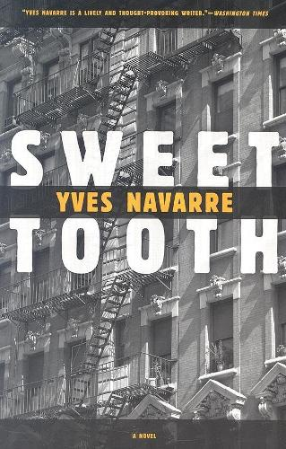 Sweet Tooth - French Literature Series (Paperback)