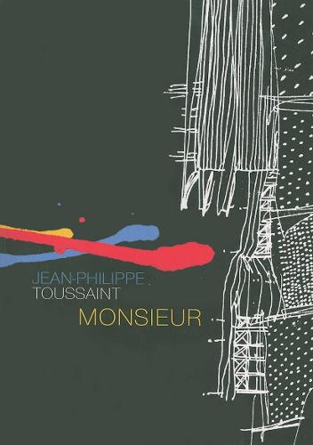 Monsieur - Belgian Literature Series (Paperback)