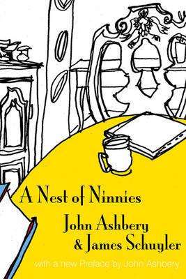 A Nest of Ninnies: A Novel - American Literature Series (Hardback)