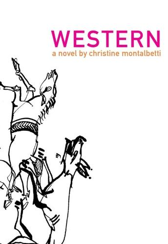 Western: A Novel - French Literature Series (Paperback)