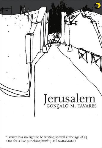 Jerusalem (Paperback)
