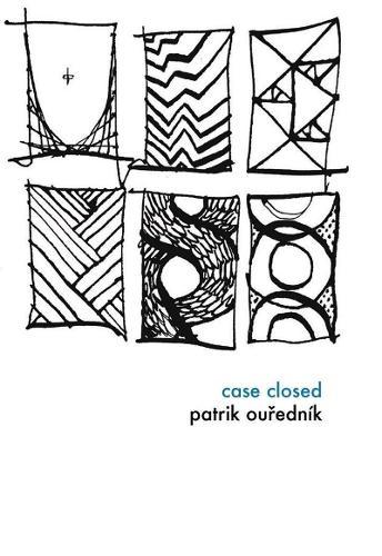 Case Closed: A Novel - Czech Literature Series (Paperback)