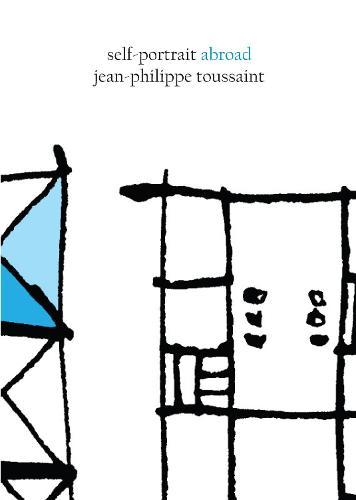 Self-Portrait Abroad - Belgian Literature Series (Paperback)