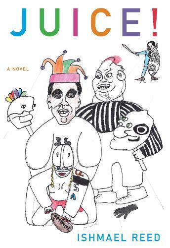 Juice!: A Novel - American Literature Series (Paperback)