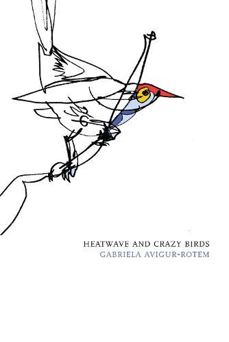 Heatwave and Crazy Birds (Paperback)