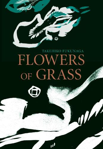 Flowers of Grass (Paperback)