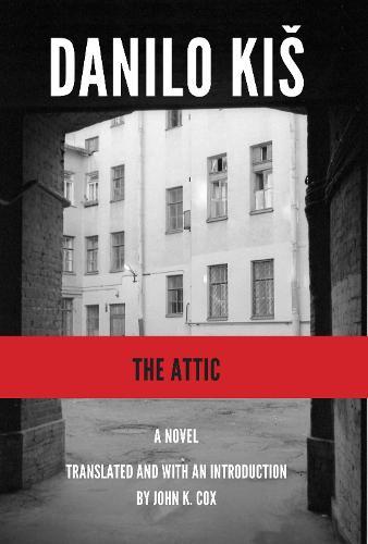 The Attic (Paperback)