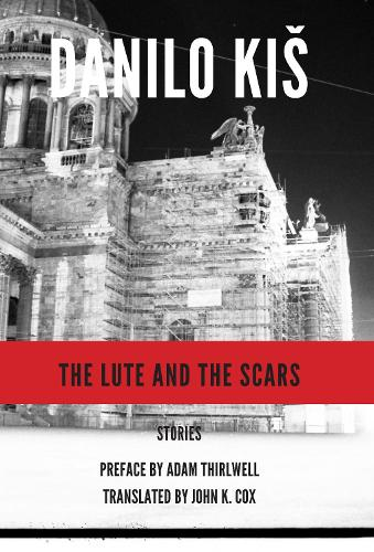 The Lute and the Scars (Paperback)