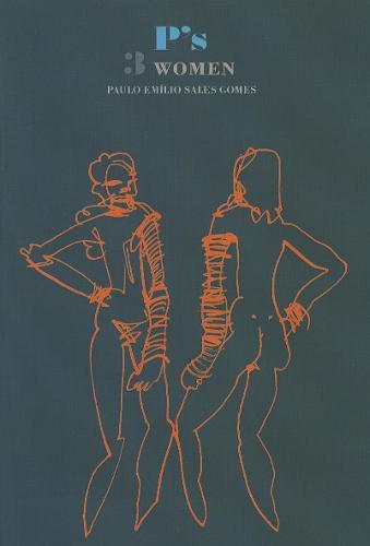P's Three Women (Paperback)