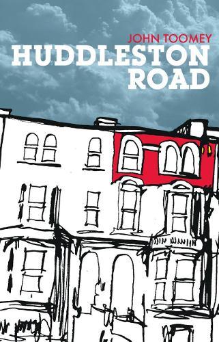 Huddleston Road (Paperback)