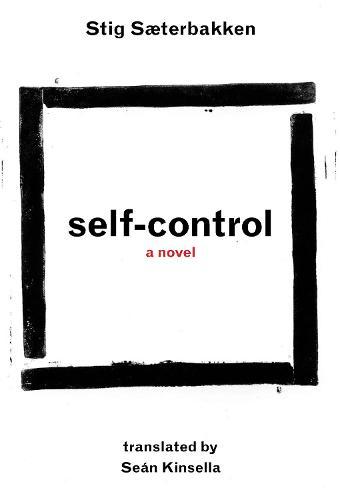 Self Control - Norwegian Literature Series (Paperback)