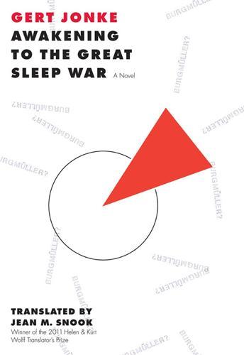 Awakening to the Great Sleep War (Paperback)