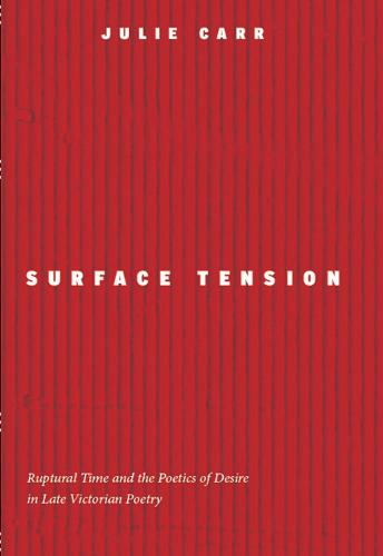 Surface Tension (Paperback)