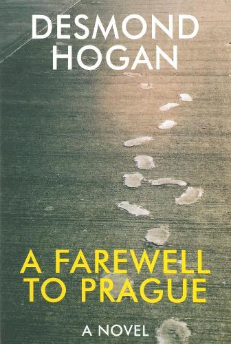 Farewell to Prague (Paperback)