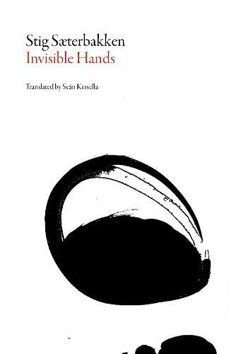 Invisible Hands - Norwegian Literature Series (Paperback)