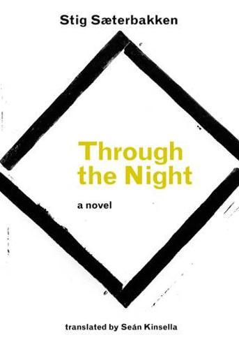 Through the Night - Norwegian Literature Series (Hardback)