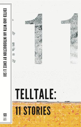 Telltale: 11 Stories (Paperback)