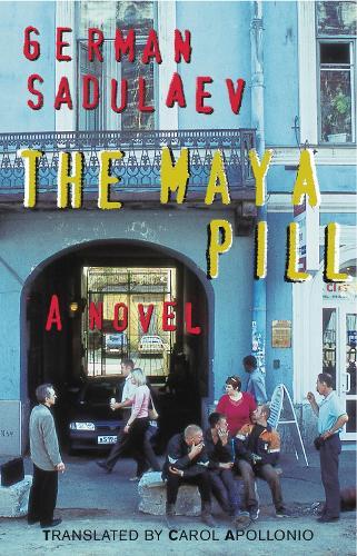 The Maya Pill (Paperback)