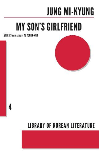 My Son's Girlfriend (Paperback)