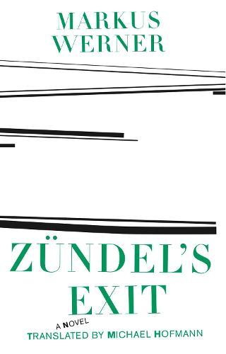 Zundel's Exit (Paperback)