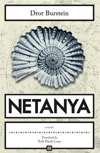Netanya (Paperback)