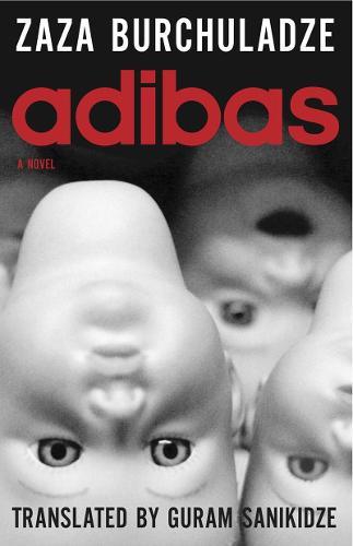 Adibas (Paperback)