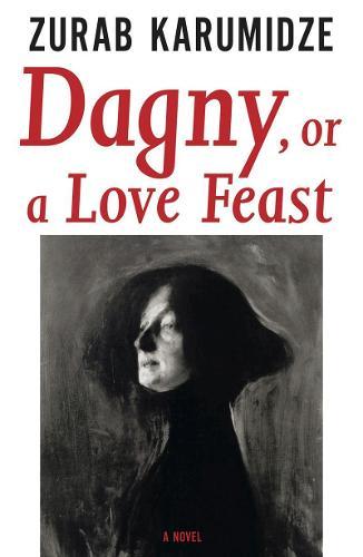 Dagny (Paperback)