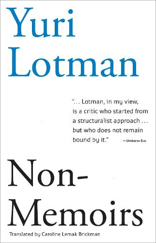 Non-Memoirs (Paperback)