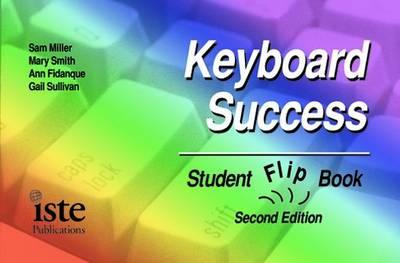 Keyboard Success Student Flip Book (Paperback)