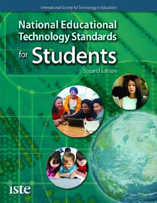 National Educational Technology Standards for Students (Paperback)