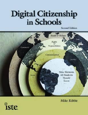 Digital Citizenship in Schools (Paperback)